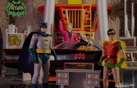 Holy New Figures, Batman! | New Batman 66 Figures Incoming From McFarlane