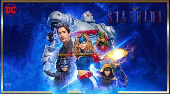 New Villains Arise In The First Trailer For 'DC's Stargirl' Season 2