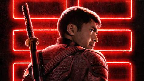 New Trailer For Snake Eyes Battles Its Way Online!