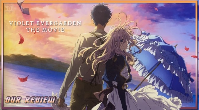 Review | Violet Evergarden The Movie