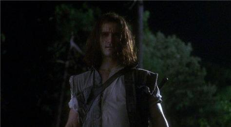 Casey Jones (TMNT 1990)
