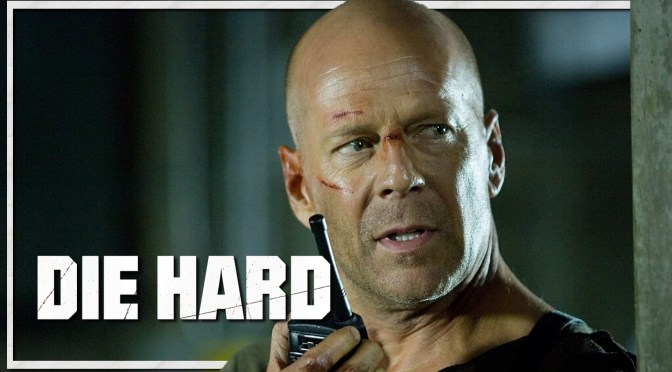 Yippee-Ki-Neigh! Die Hard Prequel Cancelled At Disney!
