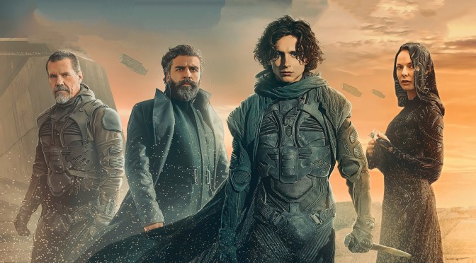 Dune Delivers New Extended Trailer!