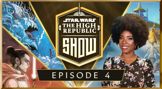 The High Republic Show