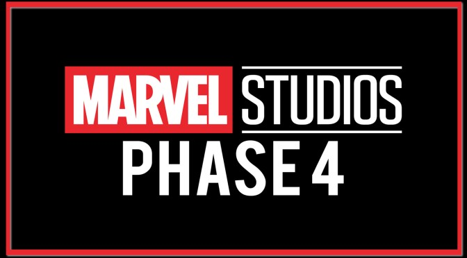 The Fourth Phase Of The MCU Has A Powerful Theme: Acceptance
