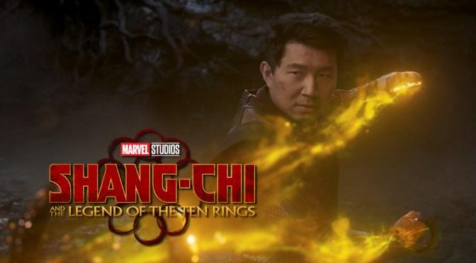 New Teaser For Shang-Chi Arrives!