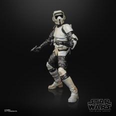 Carbonized Scout Trooper