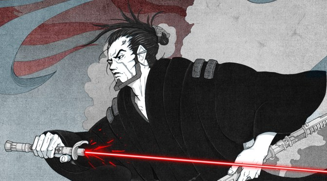 Star Wars Visions: Ronin | New Details Revealed