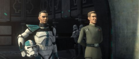 Review Star Wars: The Bad Batch (Episode 12: Rescue On Ryloth)