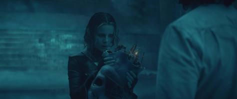 Loki Episode 4 Sylvie