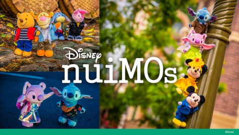 Disney nuiMOs Featured