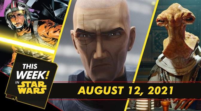 This Week In Star Wars