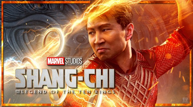Shang-Chi And The Legend Of The Ten Rings Header