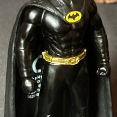 Batman and Batmobile Jada Toys Review