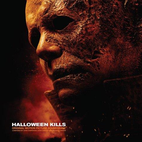 Halloween Kills Soundtrack