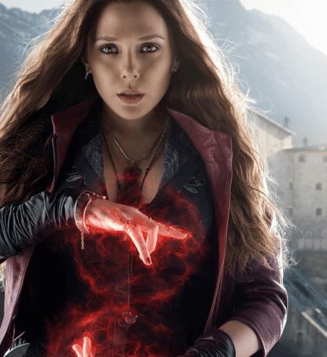 Wanda Maximoff - Doctor Strange 2