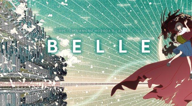Belle UK Premiere Announced!