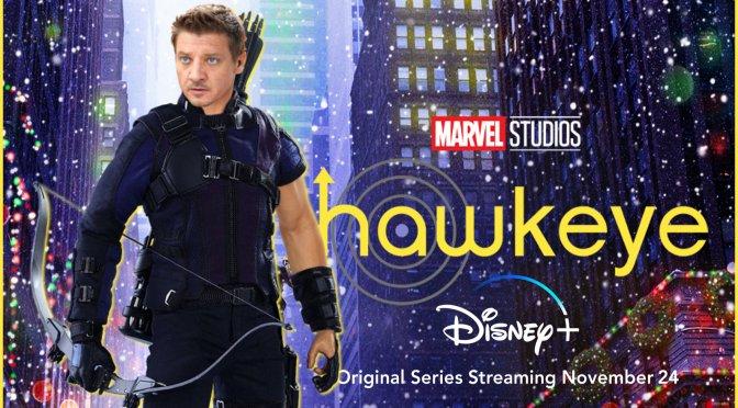 Did the 'Hawkeye' Trailer Just Reveal a Heartbreaking Development for Clint Barton?