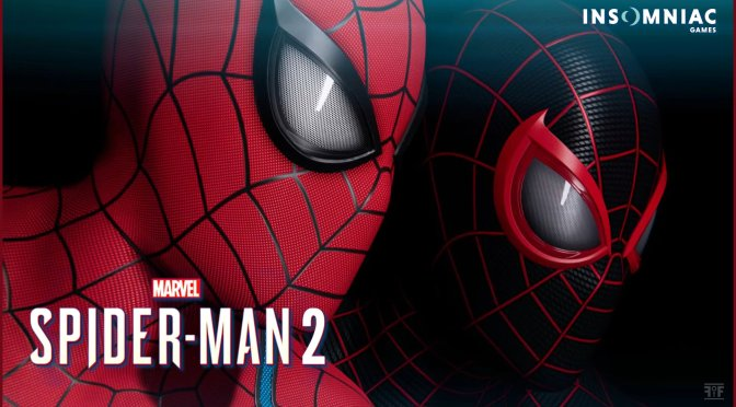 Spider-Man 2 And Wolverine Are Coming To The PS5!