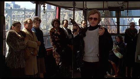Rutger Hauer In Nighthawks (1981)