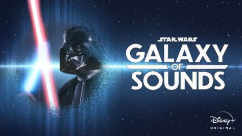 Galaxy Of Sounds