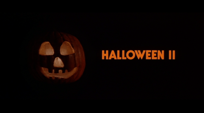 80s Film Rewind-Halloween II (1981)