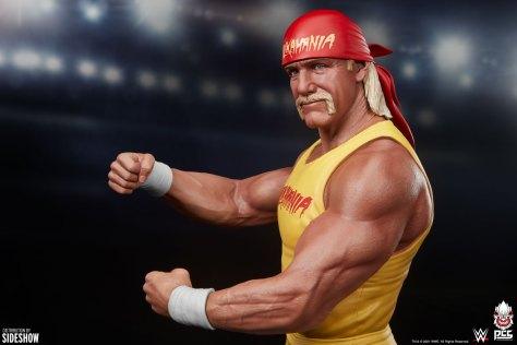 PCS Hulk Hogan