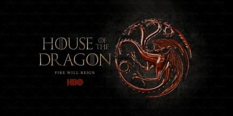 Game Of Thrones: House Of The Dragon Header