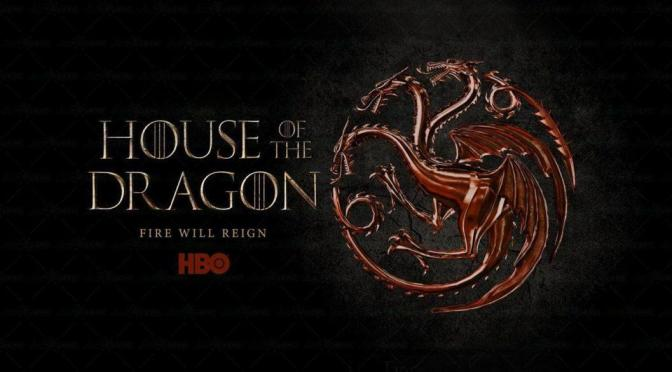 First Look | Game Of Thrones: House Of The Dragon Teaser Trailer