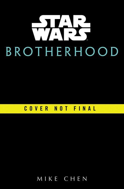 New Star Wars Books