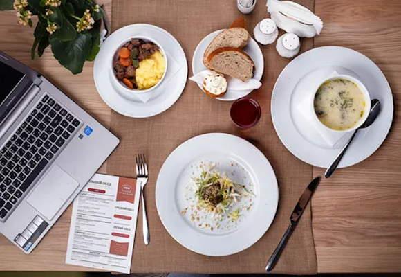 links I'm loving-food and computer