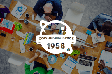 Coworking Space 1958