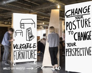 Change Your Posture