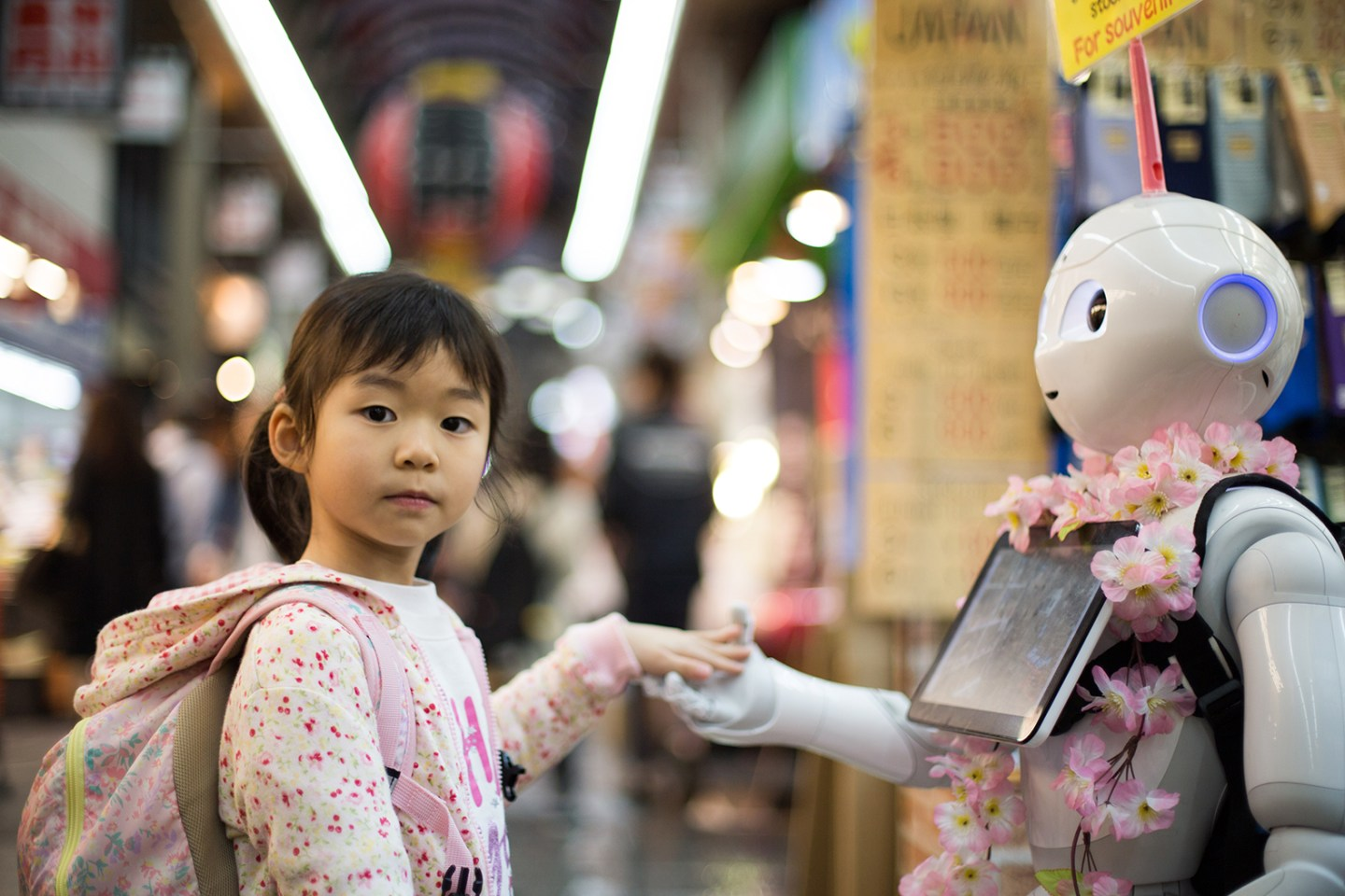 Why, Robot? The social, moral and cultural implications of AI