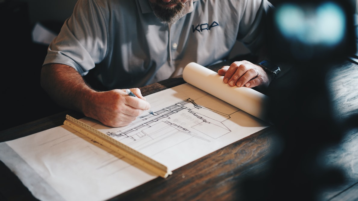 The Innovation Architect—Drafting and designing for successful Innovation