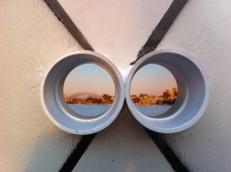 INothing to See Here - viewfinder