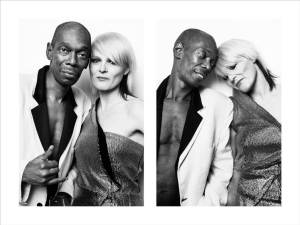 Faithless Interview