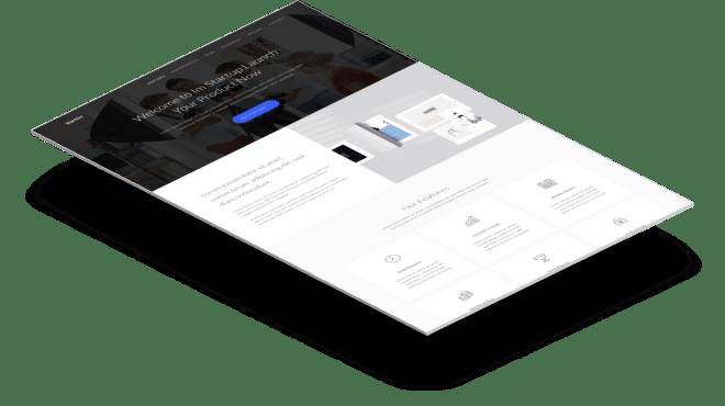 StartOn | Бесплатный Bootstrap шаблон который идеально подойдет для стартапа