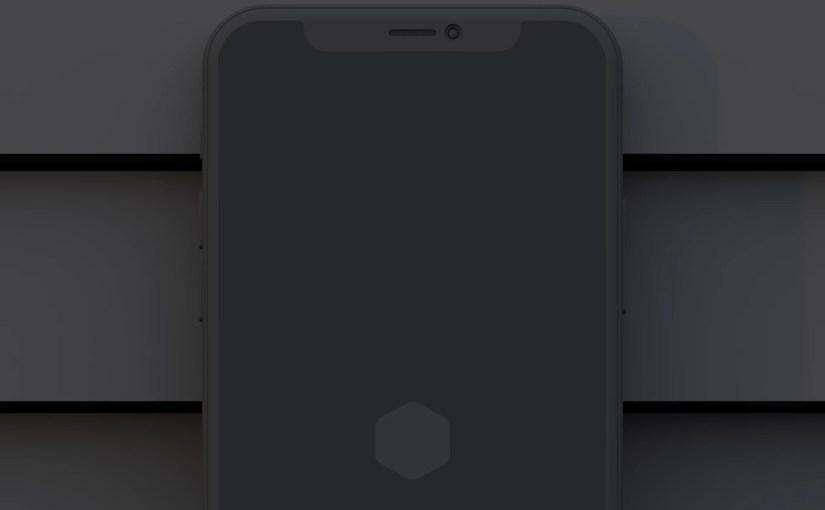 📱 80+ бесплатных мокапов новых iPhone X и iPhone 8 / 8 Plus для Sketch, PS, XD, AI