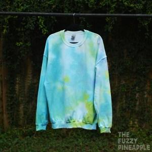 XL Crew Neck Sweatshirt – RTS