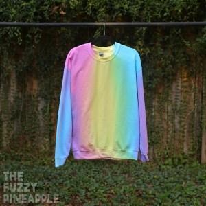L Crew Neck Sweatshirt – RTS