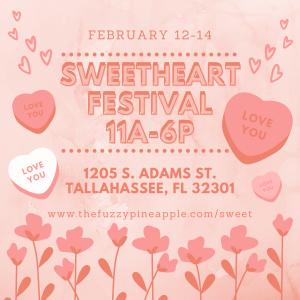 TFP Sweetheart Festival