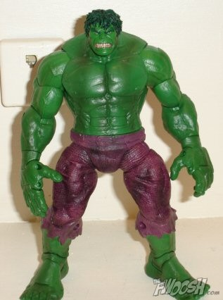 Fwoosh Reviews Marvel Legends Face Off Series 1 The Fwoosh