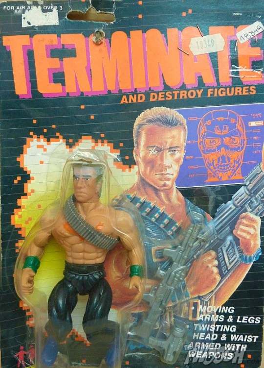 the wild world of bootleg toys the fwoosh