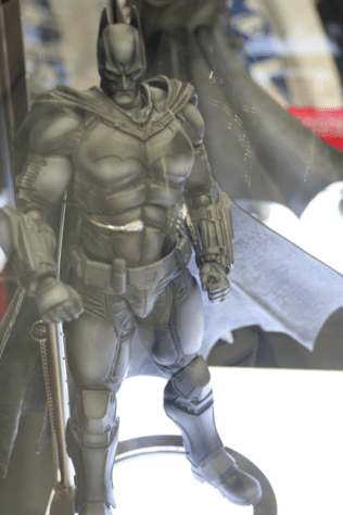 PAK Batman