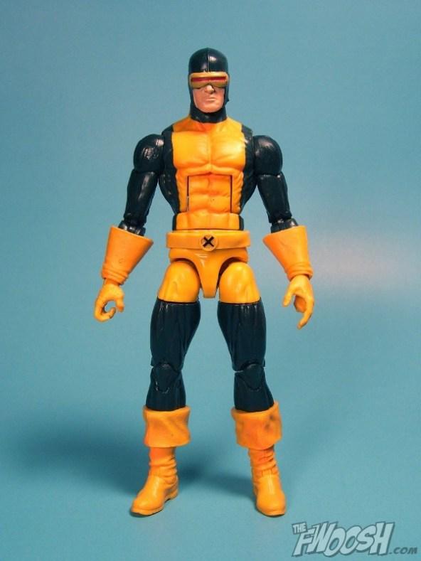 Marvel Legends Top 5 Cyclops Marvel Figures The Fwoosh