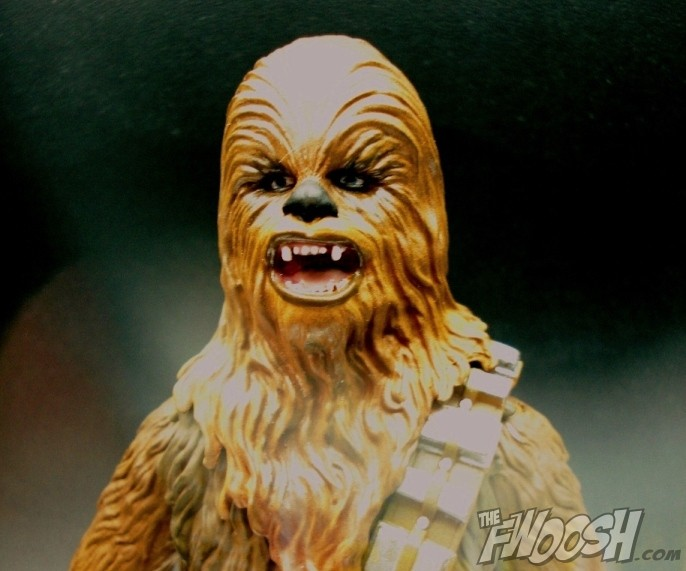 Chewbacca Black Series