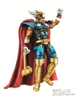 MARVEL INFINITE SERIES BETA RAY BILL A8822