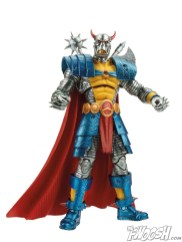 MARVEL INFINITE SERIES DEATH'S HEAD A7919