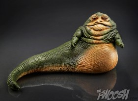 STAR WARS BLACK SERIES DELUXE JABBA A7809